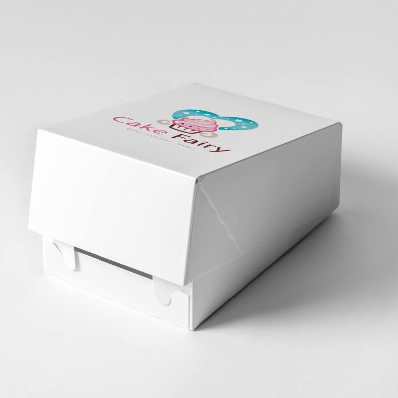Bakery Box Bags