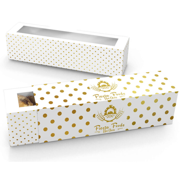 Bakery Boxes for Cookies