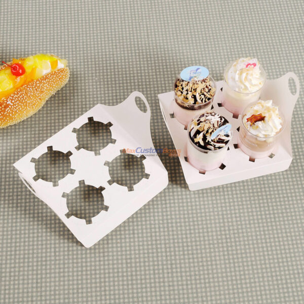 Cardboard Cake Boxes Insert