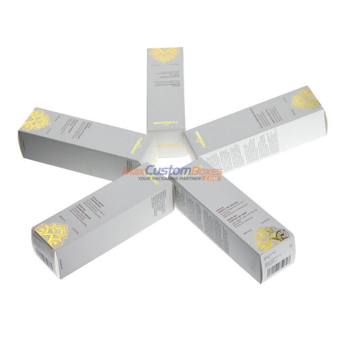 Custom Cosmetic Boxes Wholesale