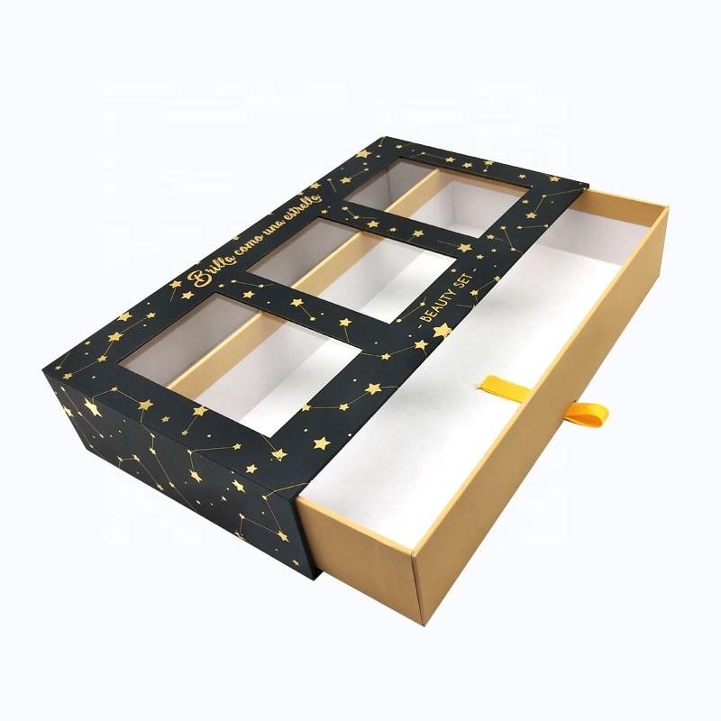 Custom Cosmetic Gift Packaging min