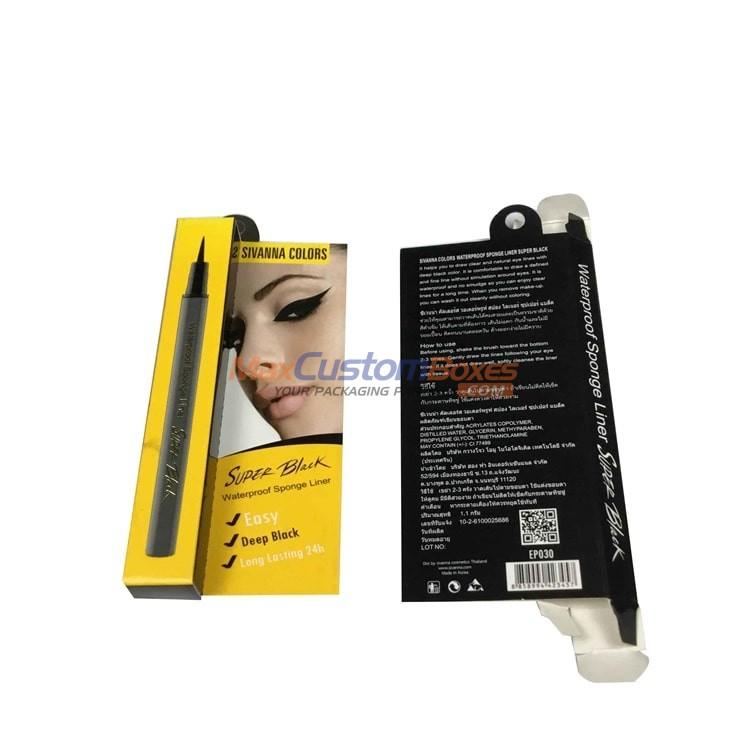 Custom Eyeliner Boxes Packaging min