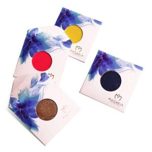 Custom Eyeshadow Packaging