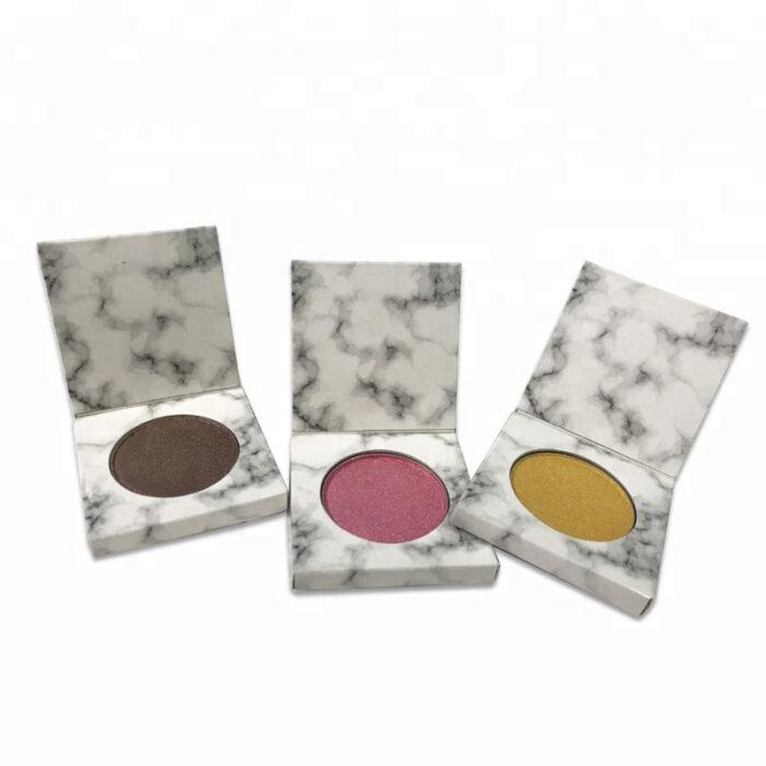 Custom Eyeshadow Palette Packaging
