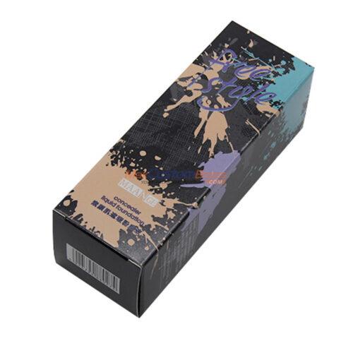 Custom Foundation Boxes