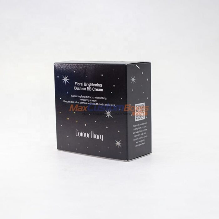 Custom Foundation Cream Boxes min