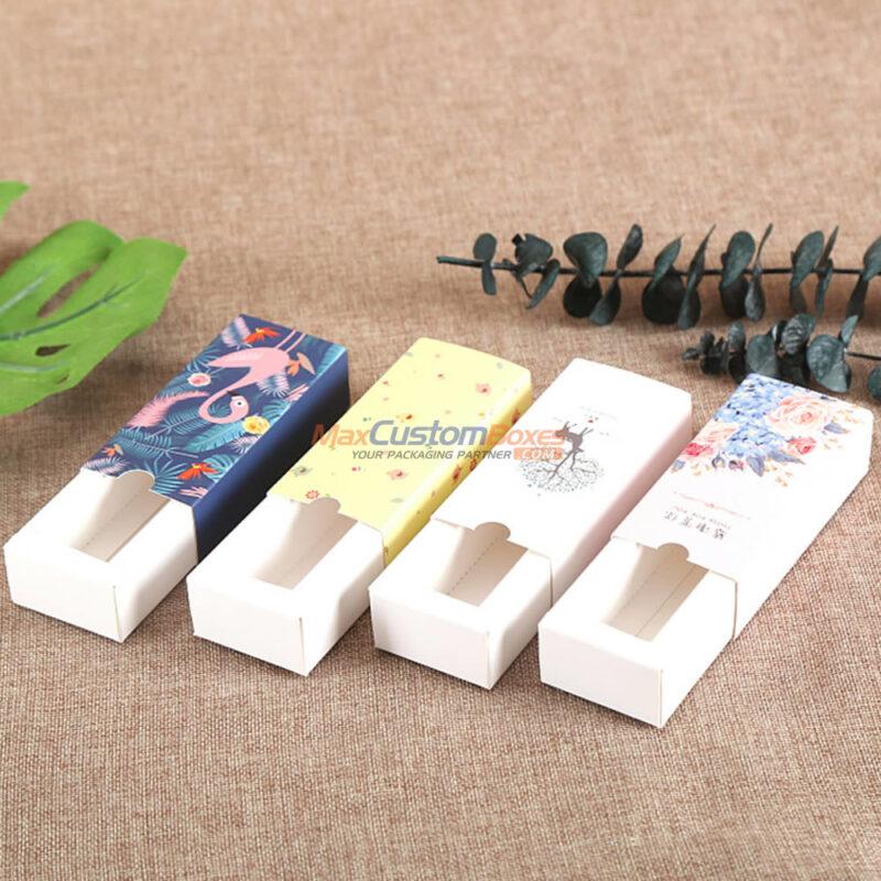 Custom Lipstick Packaging