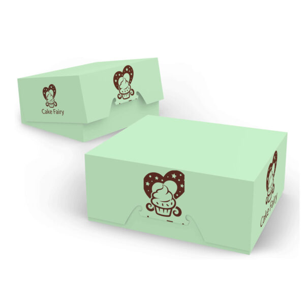 Custom Bakery Boxes Bulk