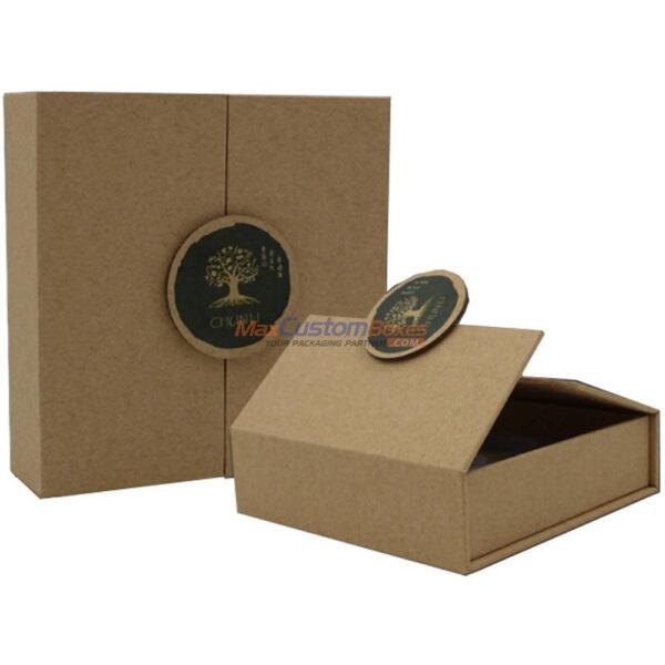 Eyeshadow Palette Packaging