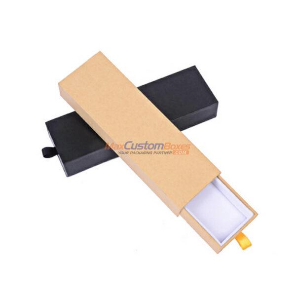 Eyeshadow Sleeve Packaging