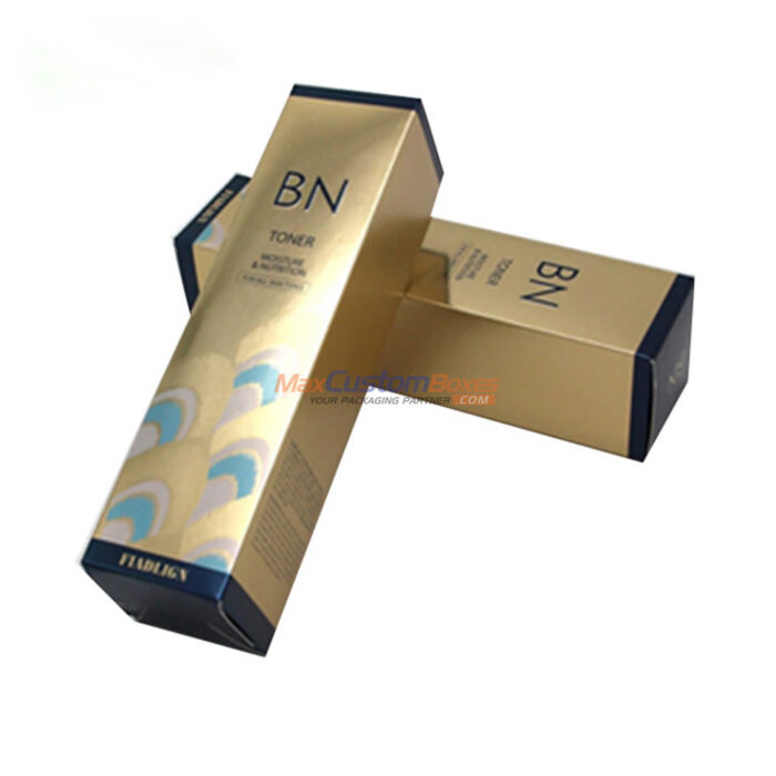 Printed Cosmetic Boxes Wholesale