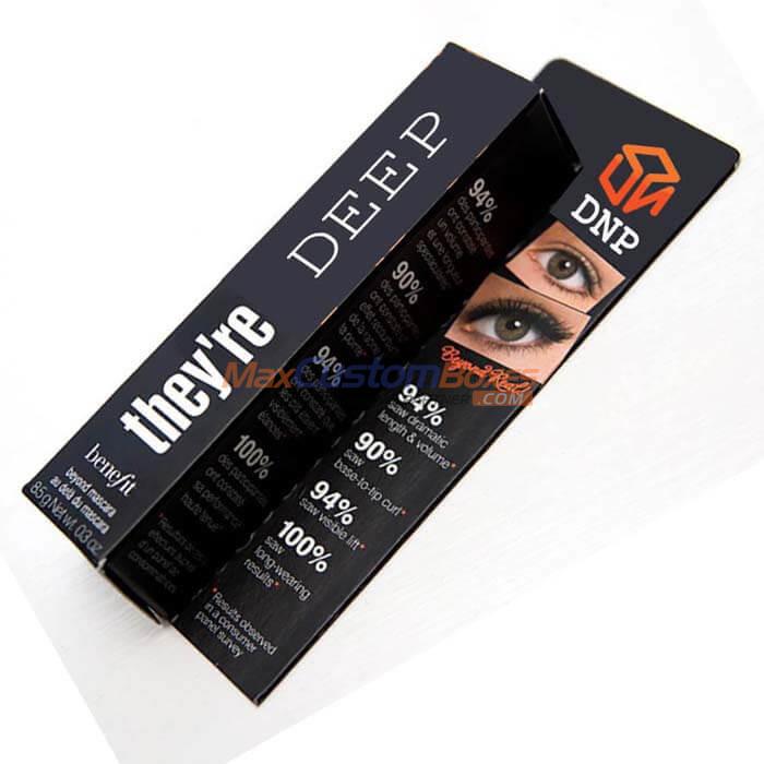 Mascara Box