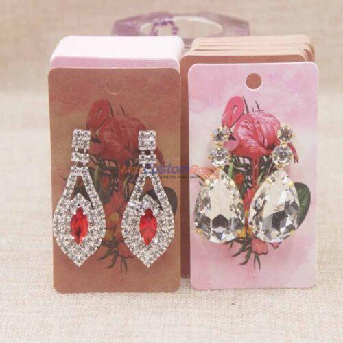 Custom Jewelry Inserts White