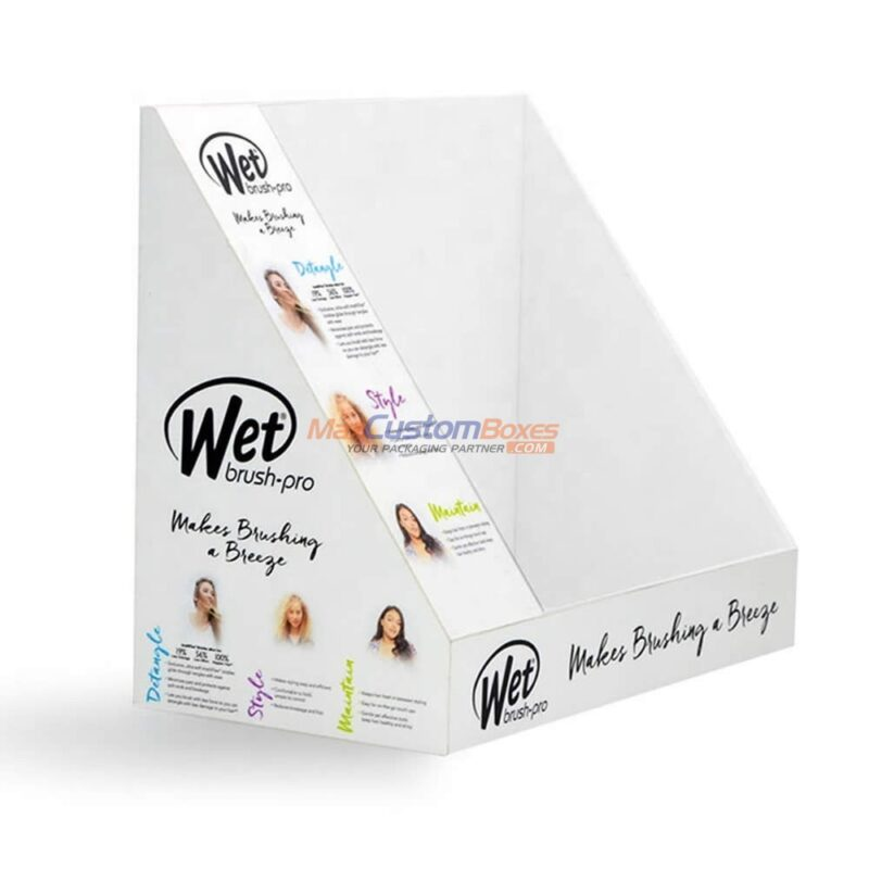 Product Display Boxes
