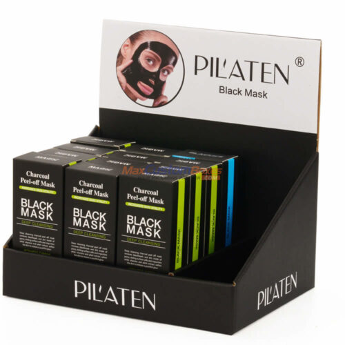 Corugated Cosmetic Display Boxes