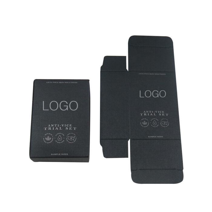 Custom Paper Packaging