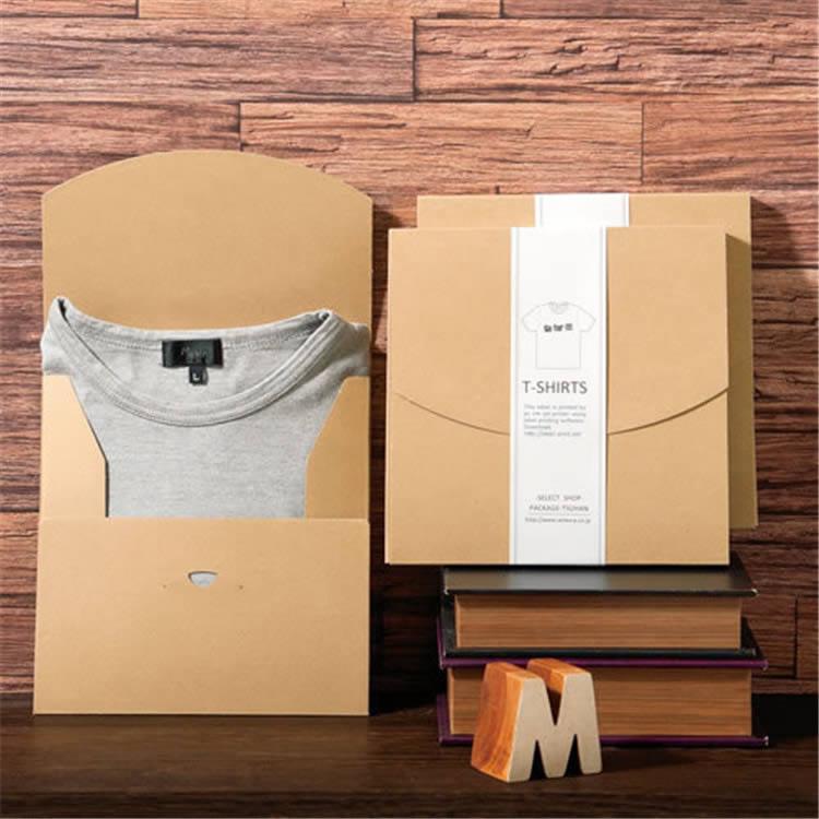 Custom T Shirt Boxes