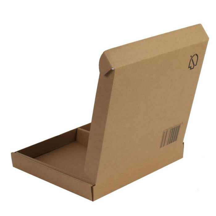 Book Boxes With Die Cut