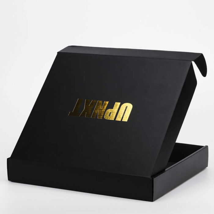 Book Boxes With Logo