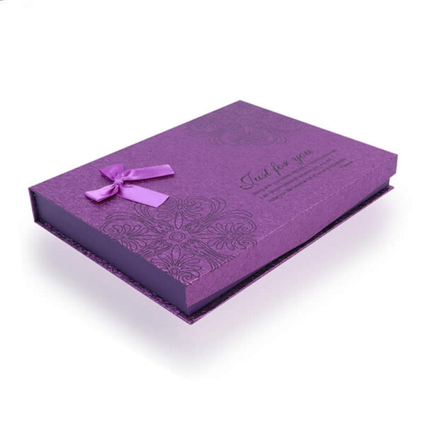 Custom Invitation Packaging Boxes