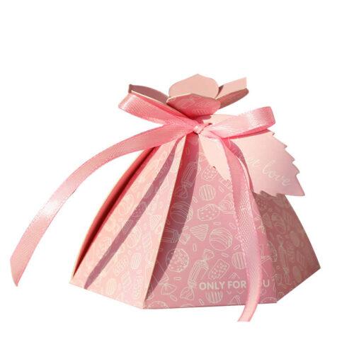 Custom Pyramid Packaging