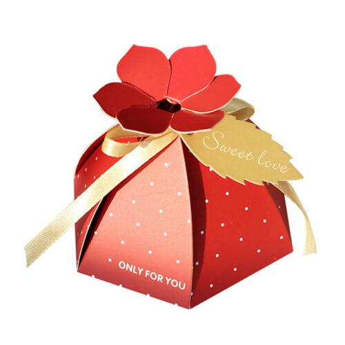 Custom Pyramid Packaging Boxes