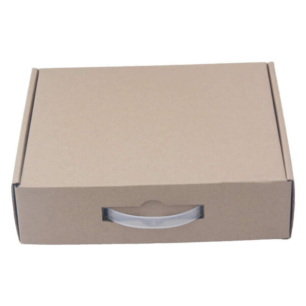 Custom Suitcase Packaging Boxes