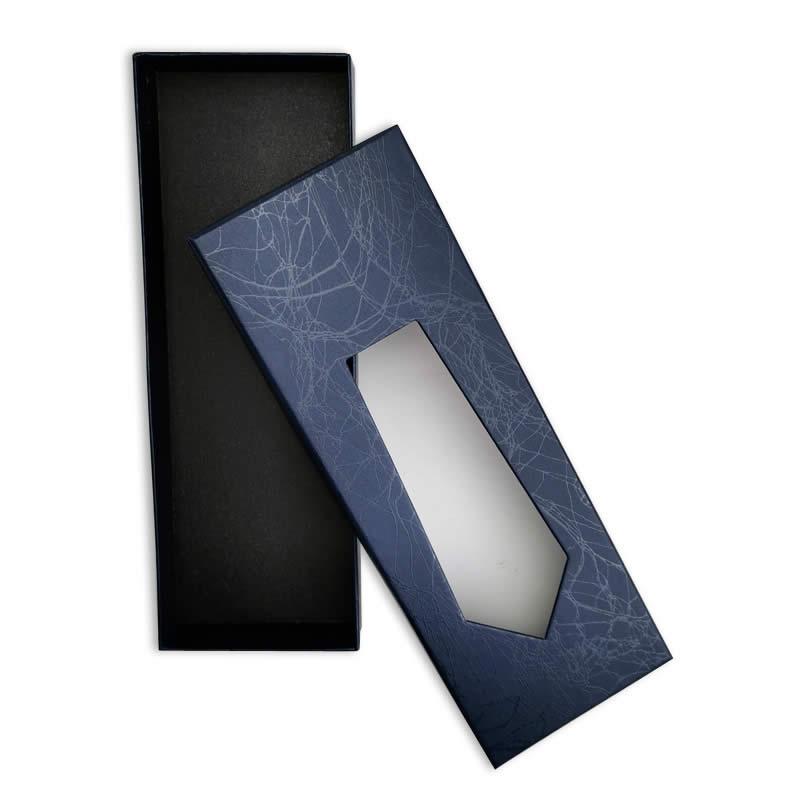 Custom Tie Box Packaging