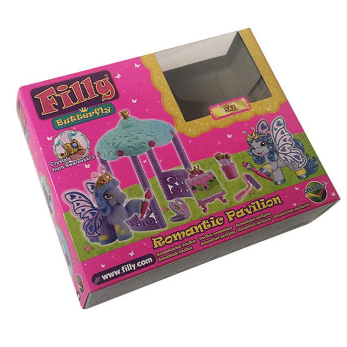 Custom Toy Packaging