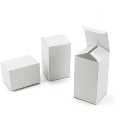 Custom White Boxes
