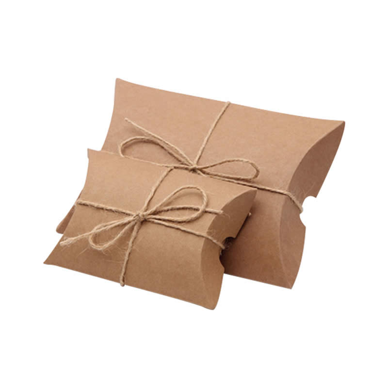 Pillow Boxes Packaging