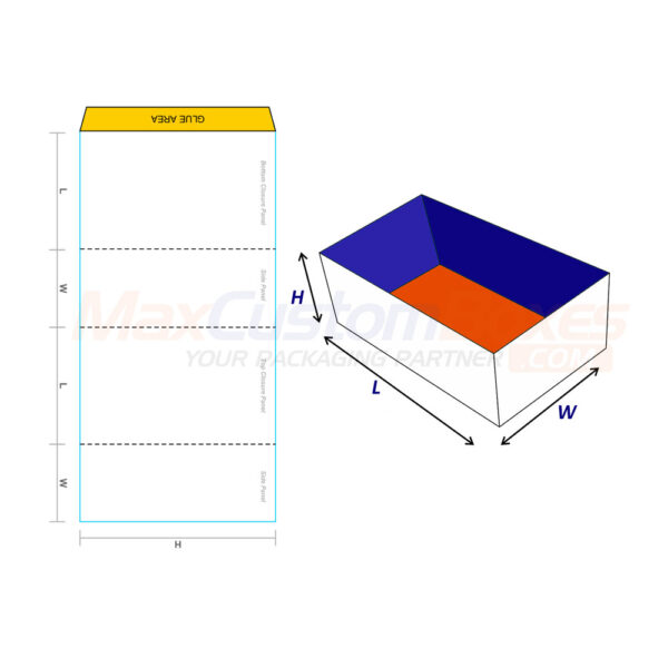 Sleeve & Tray Boxes