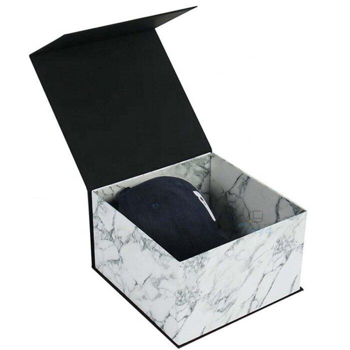 Custom Baseball Cap Boxes