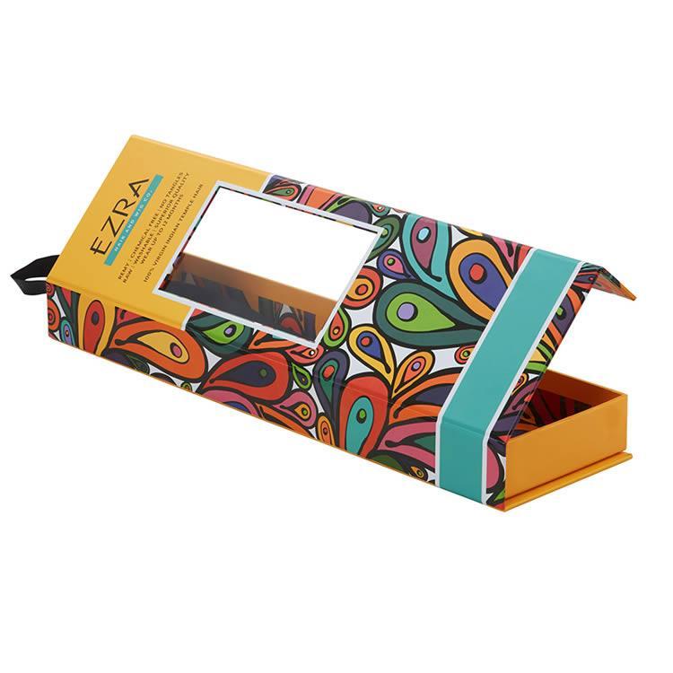 Custom Folding Box Packaging