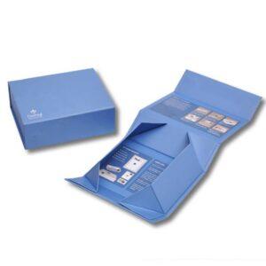Custom Folding Packaging