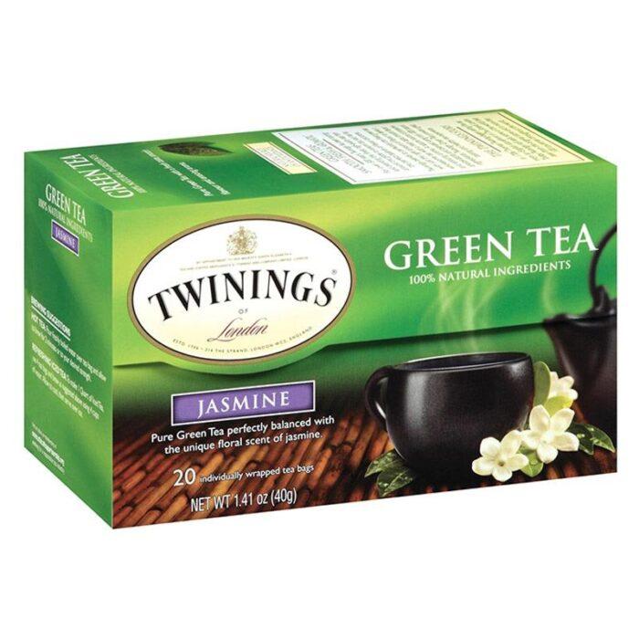 Custom Tea Bag Boxes