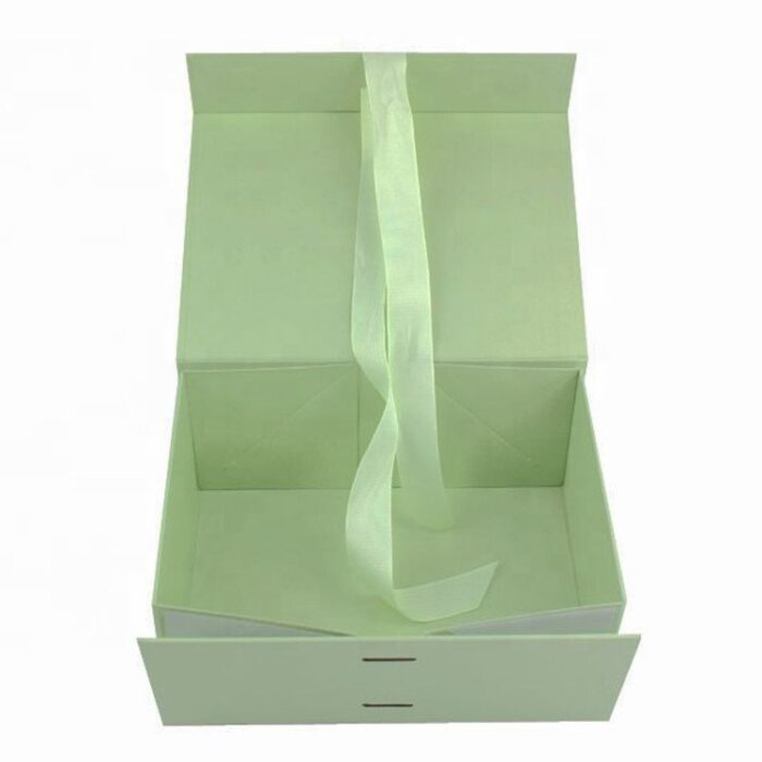 Magnetic Flap Gift Boxes
