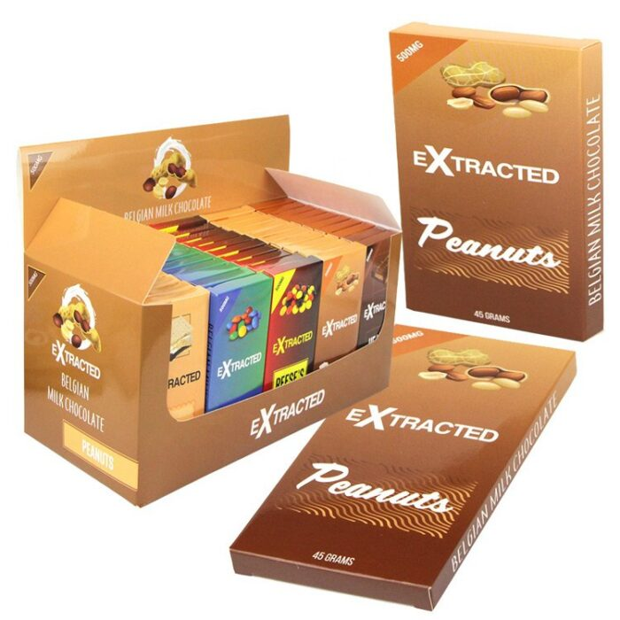 Snacks Display Boxes
