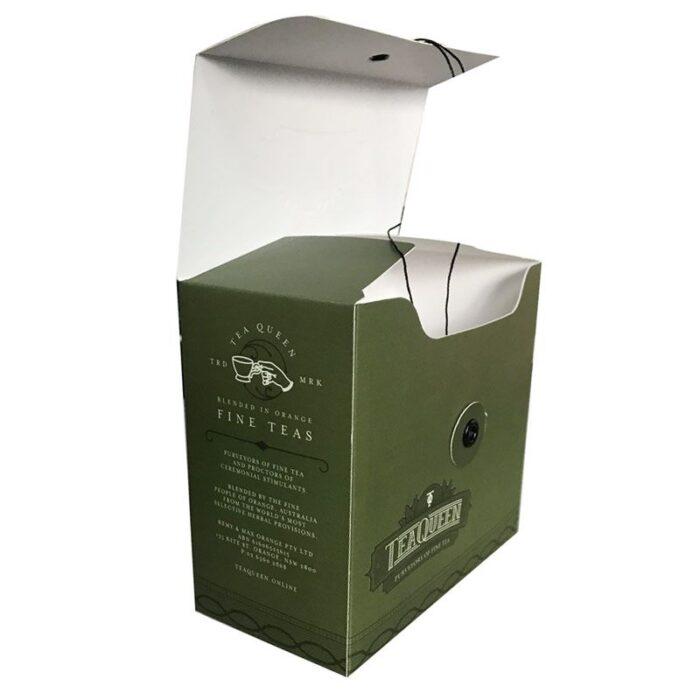 Tea Bag Boxes