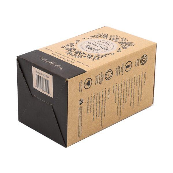 Custom Auto Lock Boxes