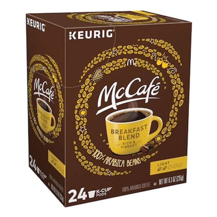 K Cup Boxes