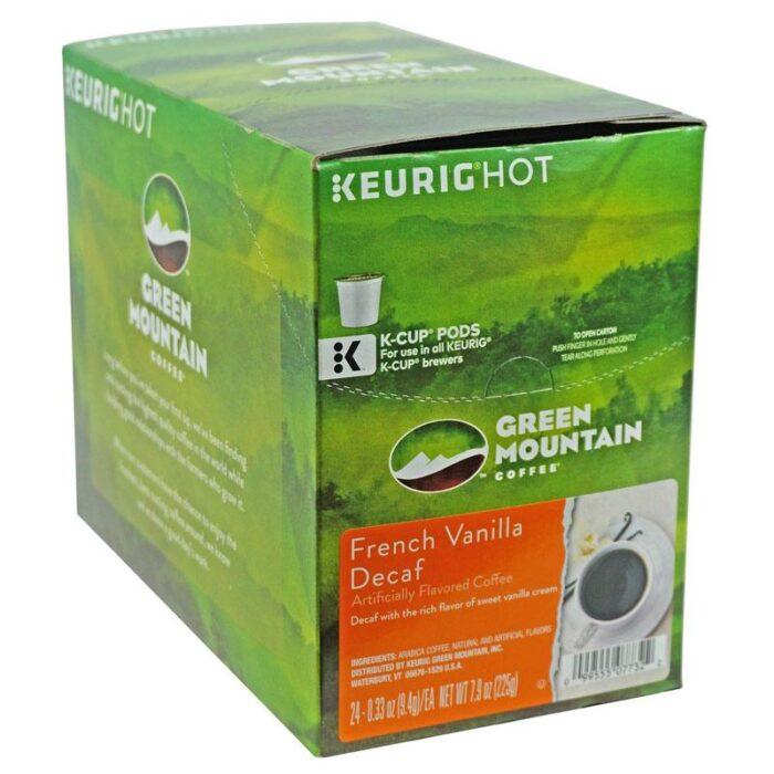 K Cup Packaging
