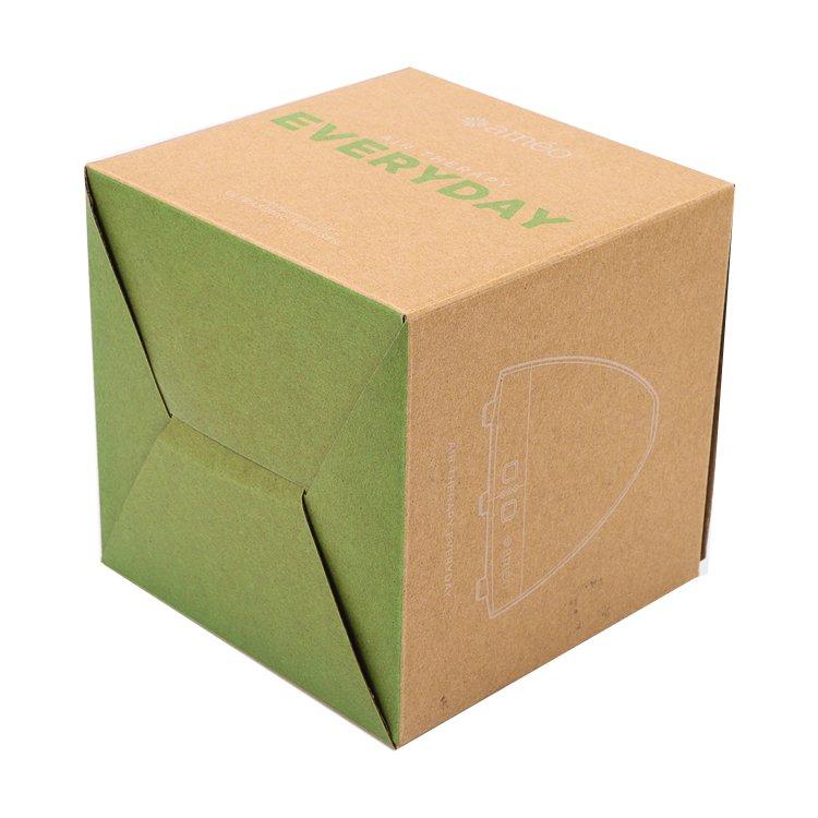 Kraft Auto Lock Boxes